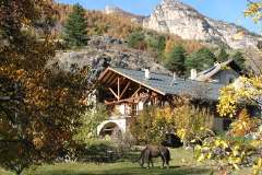 Hautes Alpes culture